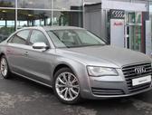 Audi A8 dalimis. 4.2l fsi kodas bvj
