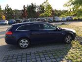 Opel Insignia dalimis