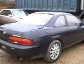 Lexus SC klasė. Lexus coupe 1998m., 2.5i t-t, 2 turbinos