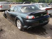 Mazda RX-8. Pristatome i bet kuri lietuvos miesta  dostavka ...