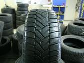 Dunlop Grandtrek, Žieminės 255/55 R18