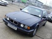 BMW 520. Bmw 520 1995 m  variklis 2,0 ltr ,automatinė pavarų d...