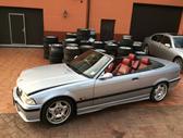 BMW M3 dalimis. Bmw e36 m3 3.0 1994-1995m. dalimis bmw e36 m3...