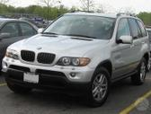 BMW X5. Prekiaujame dalimis, perkame auto ardymui
