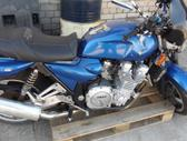 Yamaha XJR, street bikes