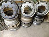 -Kita-, plieniniai štampuoti, R22,5