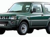 Suzuki Jimny. Naudotos ir naujos japoniškų ir korėjietiškų