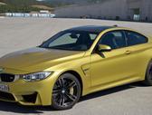 BMW M4 dalimis. !!!! tik naujos originalios dalys !!!!  !!!