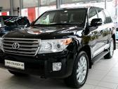 Toyota Land Cruiser dalimis. !!!! tik naujos originalios dalys...