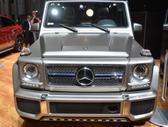 Mercedes-Benz G65 AMG dalimis. !!!! tik naujos originalios dal...
