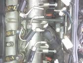 Fiat Doblo variklio detalės