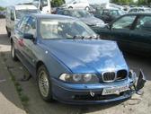 BMW 535. Bmw 535 (2001m. triptronic pavarų dėžė,klimato kontro...