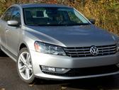 Volkswagen Passat dalimis. !!!! tik naujos originalios dalys !...