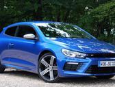 Volkswagen Scirocco dalimis. !!!! tik naujos originalios dalys...