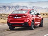 BMW X4 dalimis. !!!! tik naujos originalios dalys !!!!  !!!