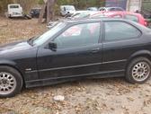 BMW 3 serija. Iš prancūzijos. esant galimybei, organizuojam