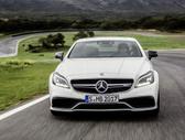 Mercedes-Benz CLC klasė dalimis. !!!! tik naujos originalios