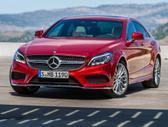 Mercedes-Benz CLS klasė dalimis. !!!! tik naujos originalios