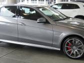 Mercedes-Benz E36 AMG aksesuarai ir eksploatacinės medžiagos