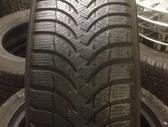 Michelin Alpin A4, Žieminės 195/65 R15