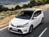 Toyota Verso dalimis. !!!! tik naujos originalios dalys !!!! ...
