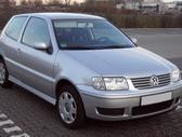 Volkswagen Polo. Tel; 8-633 65075 detales pristatome beveik