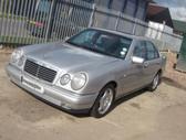 Mercedes-Benz E300. Mb 210  3,0 td automatine pavaru deze ,