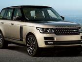 Land Rover Range Rover dalimis. !!!! naujos originalios dalys ...