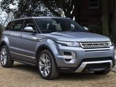 Land Rover Evoque dalimis. !!!! tik naujos originalios dalys !...