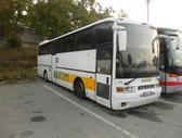 Scania Ikarus-Scania E98, turistiniai