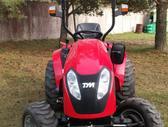 -Kita- T233, traktoriai