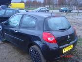 Renault Clio. Naudotos automobilių dalys. kretingos r., jokū