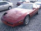 Chevrolet Corvette dalimis. 1996, 1994, 1988 .    parts  use...