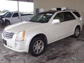 Cadillac SRX dalimis. Used and new parts for us cars. possible
