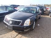 Cadillac DTS dalimis. Used and new parts for us cars. possible