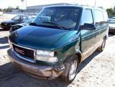 GMC Safari dalimis. Chevrolet astro, 4x4.   www. v8import. com...