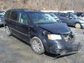 Chrysler Grand Voyager dalimis. used and new parts for us cars...