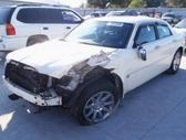 Chrysler 300C dalimis. used and new parts for us cars.