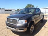 Ford F150 dalimis. Lariat 4x4