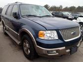 Ford Expedition dalimis. 4x4, eddie bauer.  uued ja kasutatu...