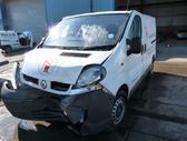 Renault, Trafic, krovininis