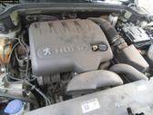 Citroen C4 dalimis. Diesel 2.0 16v 100kw rhr ,petrol 1.4 16v +...