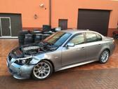 BMW 535 dalimis. Bmw520i 2004m.  bmw520d 2004-2008m. bmw525d