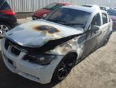 BMW 3 serija dalimis. M