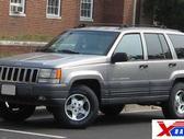 Jeep Cherokee dalimis. Xdalys.lt  bene didžiausia naudotų ir