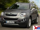 Opel Antara dalimis. Xdalys.lt  bene didžiausia naudotų ir