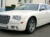 Chrysler 300C dalimis. Xdalys.lt  bene didžiausia naudotų ir