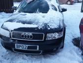 Audi A4. Audi a4 b6 2.0b,,dalimis,,kainos sutartines...yra dau...