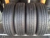Bridgestone Dualer H/T 684 naujos, vasarinės 205/80 R16