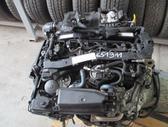 Mercedes-Benz C klasė. Motor 651.911 box 7229080